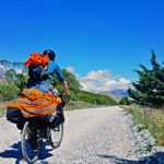 Cycling New Zealand's gravel road