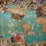 Money and WorldMap
