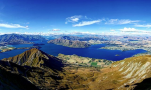 Country Guide to New Zealand